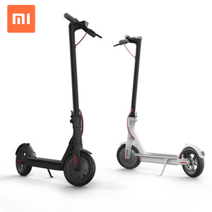 Topsale Xiaomi M365 Mi Electric Motorcycle Scooter with Self Balancing
