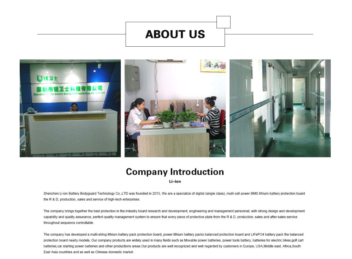 Shenzhen Li Ion Battery Bodyguard Technology Co Limited Cctv Camera Circuit Boardcctv Pcb Amviewing Anna Tan