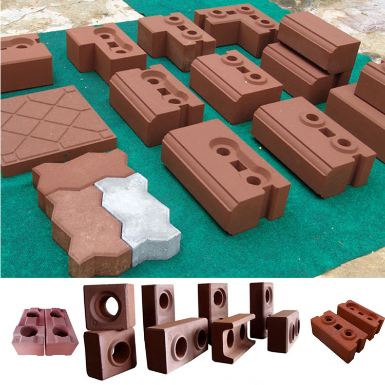 Interlocking compressed earth blocks electric heat cost