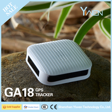Yiwen Mini Personal Necklace GPS Tracker GA18