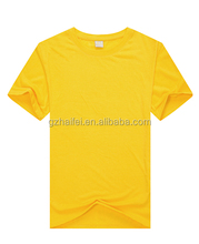Cheaper wholesale t shirts customized printing t-shirt men tshirt made in china