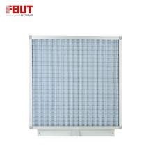 High Quality Polyester Synthetic fiber Aluminum Alloy Industrial Plate And Frame Filter