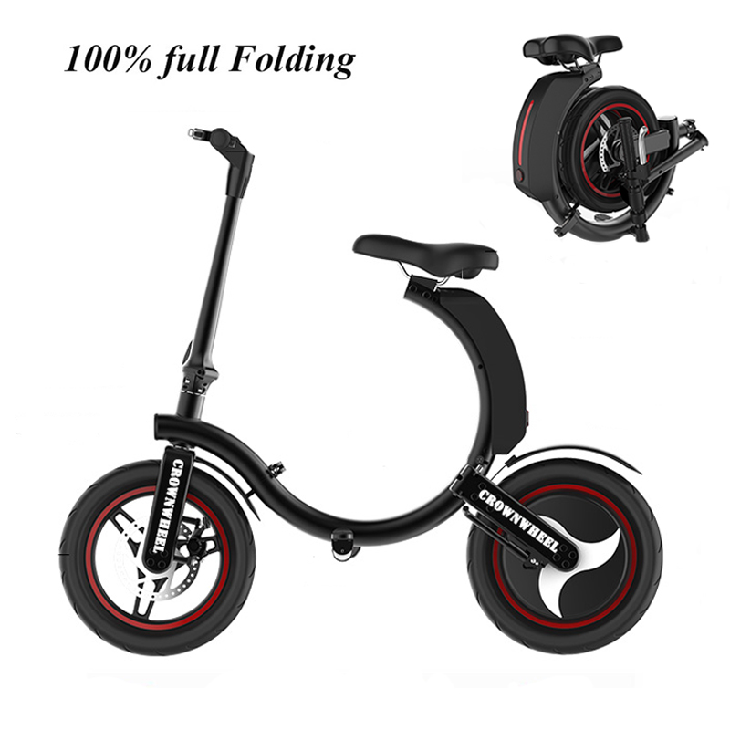 2019 100% full folding cheap fat tire mountain dirt electric bike