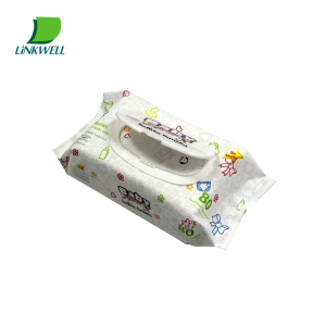Hangzhou Child Care Baby Wipe Cloth Tub