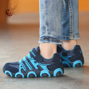 New model girls boys kids sneakers sport shoes , comfortable cheap children sports shoes in stock