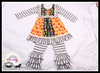 yawoo used clothing wholesale suelucky branded baby clothes alphabet design organic baby clothing sets outfits