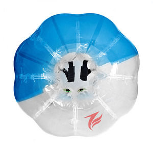 Wholesale PVC & TPU Inflatable Bumper Ball Human Bubble Soccer