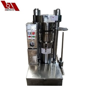 Hot selling cold press oil machine /mini olive oil press machine /rosehip seed screw oil press