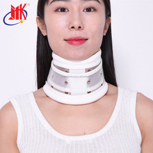 Hard plastic recuperate cervical collar/neck support/brace/traction