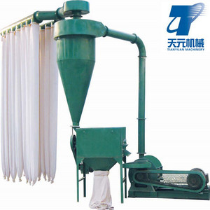 60-500 mesh ultra fine wood powder grinding machine