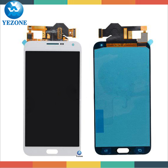 Factory Price Cell Phone Lcd For Samsung Galaxy E7 E7000 Lcd ...
