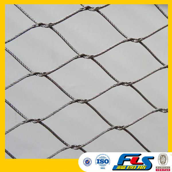 Flexible Stainless Steel Cable Mesh Wholesale, Steel Cable Suppliers ...