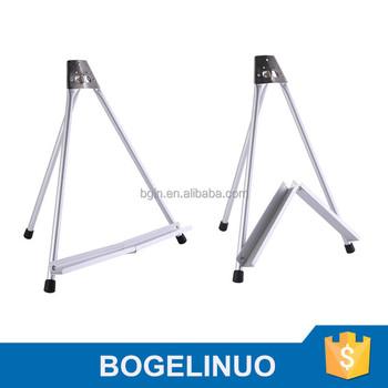 studio metal tabletop easel - Table Top Easel
