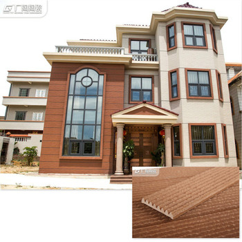 Pleasing Not Fade Villa House Outside Wall Tile Exterior Wall Tile Buy Brick Exterior Tiles Facing Tile Veneer Brick Decorative Wall Tile Outside Building Download Free Architecture Designs Viewormadebymaigaardcom