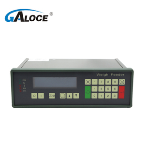 GSI305 Weigh Feeder indicator digital weight controller