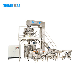Automation Systems Packaging Lines Equipment