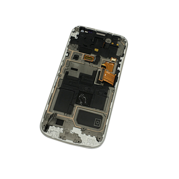 for samsung galaxy s4 zoom c101 lcd screen replace