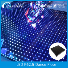 Super bright up Starlit disco led party dance tables with new style