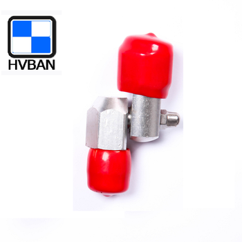 Airless Paint Spray Gun Fittings