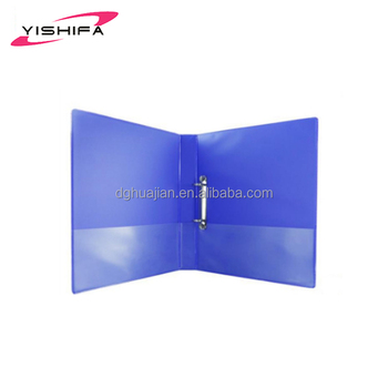 a4 plastic metal ring binder 3 ring from dongguan factory buy