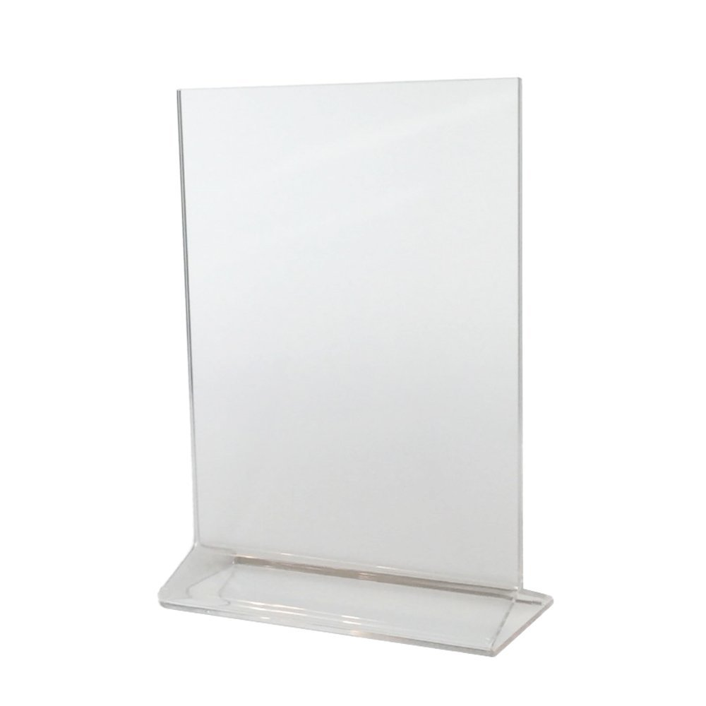 Cheap T Frame Acrylic Sign Holder, find T Frame Acrylic Sign Holder ...
