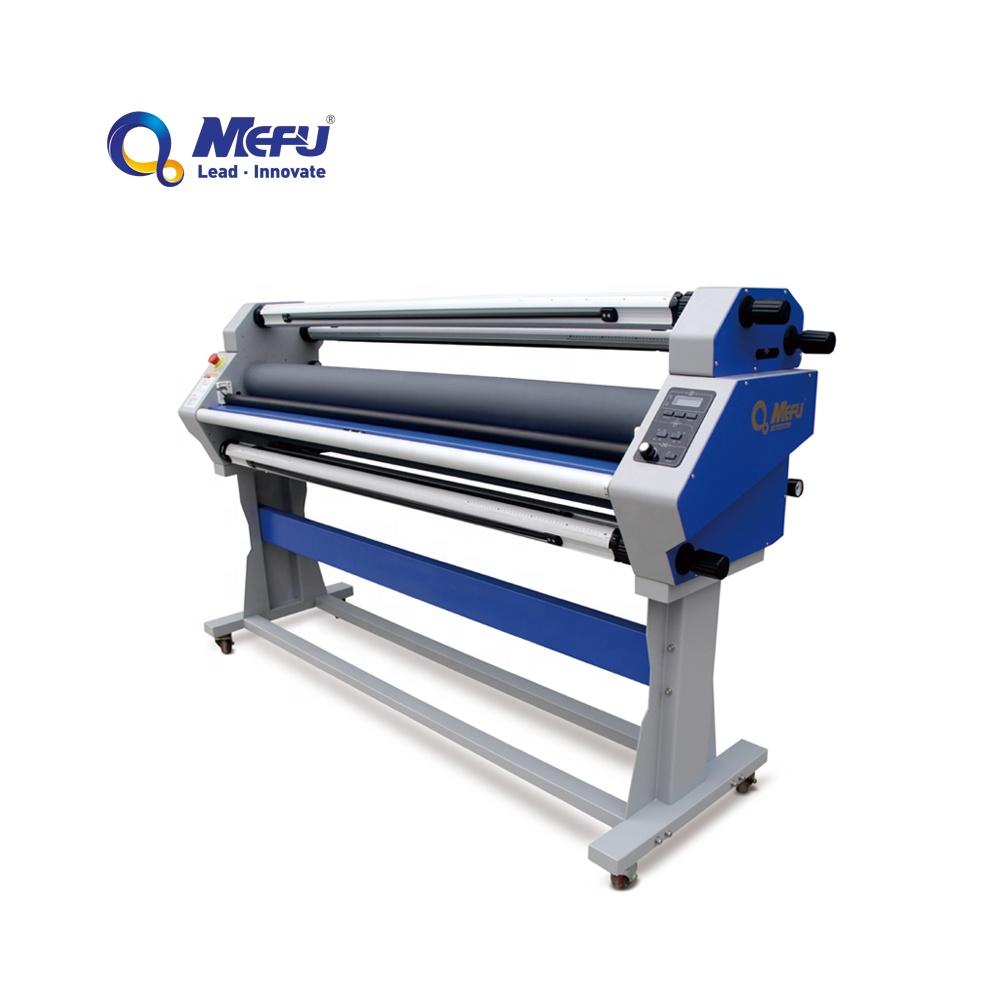 mefu hot selling vinyl laminator machine for cold laminating - buy