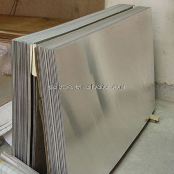china alibaba 304 0.8mm thick stainless steel plate price per meter/kg