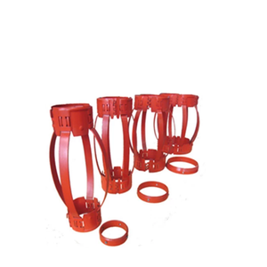 API Casing pipe centralizer