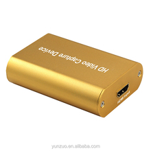 HDMI USB video capture card / video capture dongle 1080p