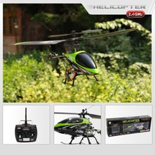 FX078 4CH 2.4G Single-blade RC helicopter