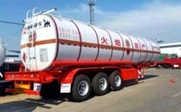 Customized auxiliary fuel tank with price
