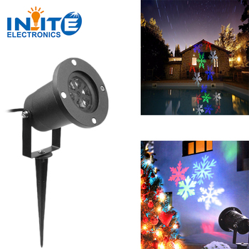 Led Christmas Lights Colors.Led Christmas Lights Outdoor Waterproof Laser Projector Light 4 Colors And 4 Pictures For Garden Buy Led Christmas Laser Projector Light Outdoor