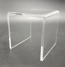 Counter Acrylic Stand Unique Top Quality Acrylic Buffet Risers