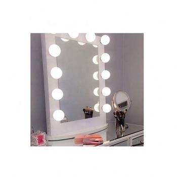 High Quality Hollywood Makeup Mirrorvanity Speaker Mirrorvanity
