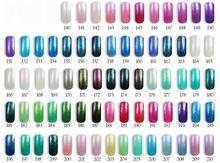 12pcs Florales Diamond glitter Gel Polish 15ml 120 colors for choice
