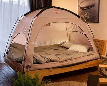Indoor Folding Bed Tent For Children Kids Or Adult & Indoor Folding Bed Tent For ChildrenKids Or Adult - Buy Bed Tent ...