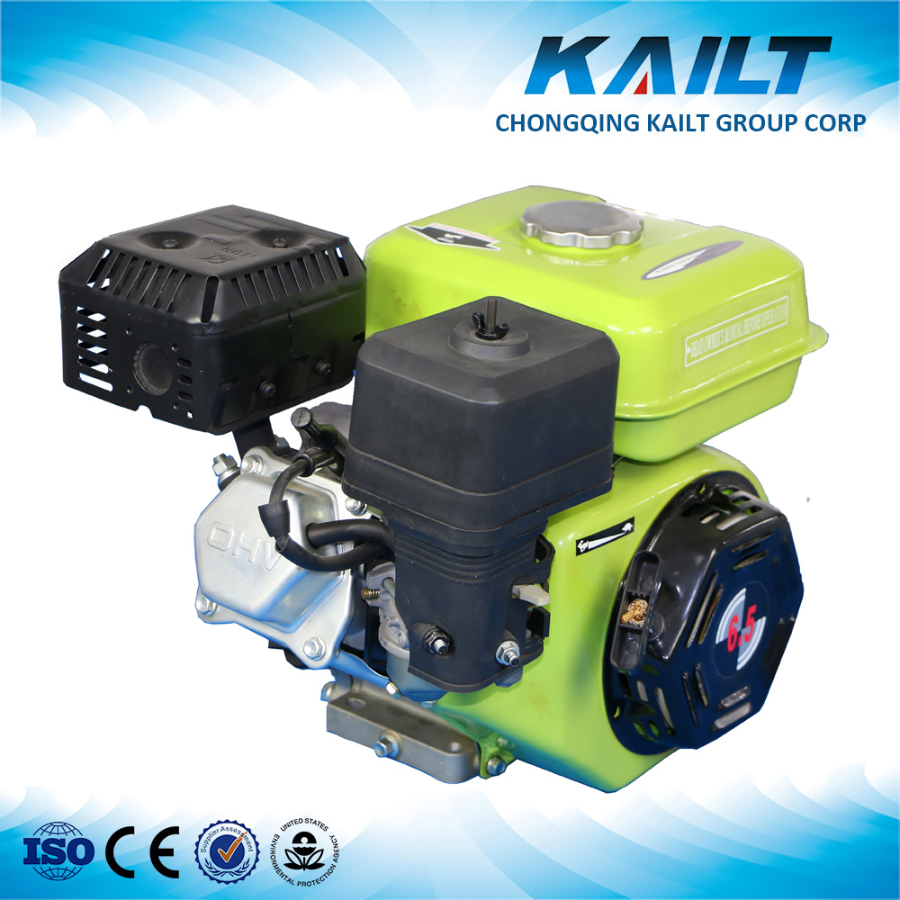 168FA, 168FB,5.5HP, 6.5HP gasoline engine/ motor for general machines