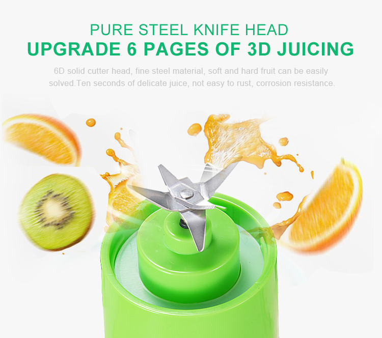 Super September Automatic Glass Shell Material Multifunction Orange Machine Juicer