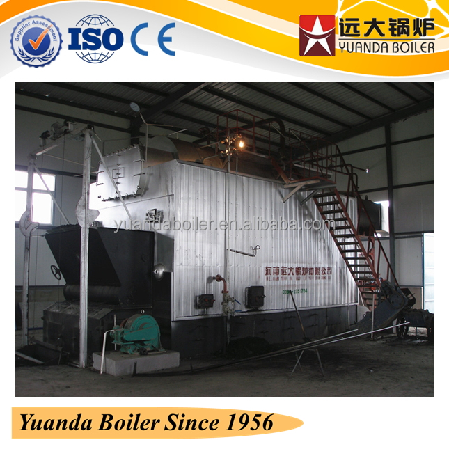 China Radiant Heating Boiler, China Radiant Heating Boiler ...