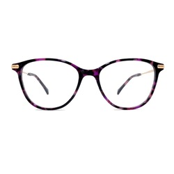 High quality custom metal spectacle designer glasses latest frame with customize logo