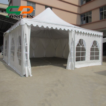 8x8 luxury aluminum frame wooden flooring arabian canopy tent for sale : wooden tents - memphite.com