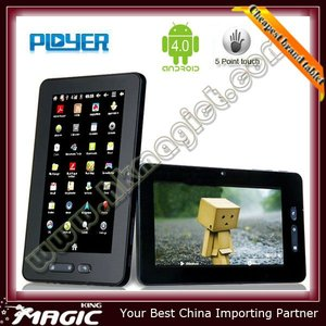 Ployer momo9 star china brand tablet pc