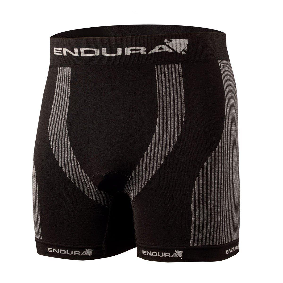 Endura Engineered Padded Cycling Underwear Liner Short Boxer