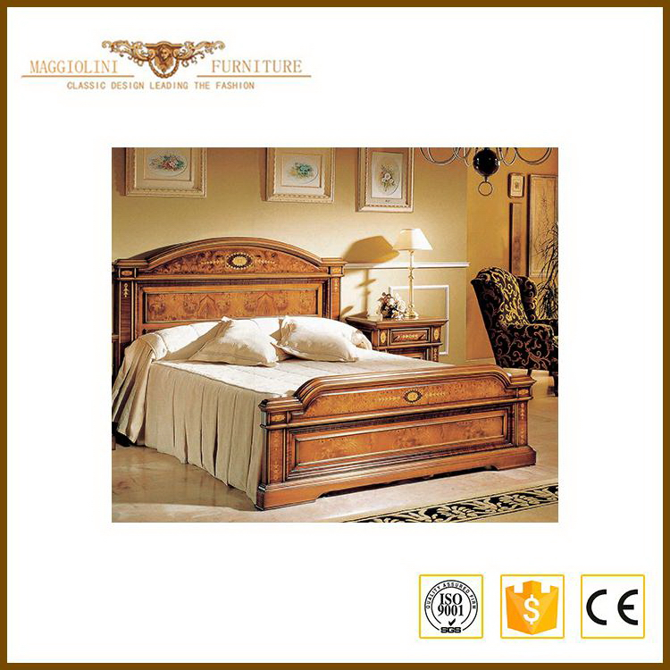 Perfection special discount caving bedroom set design