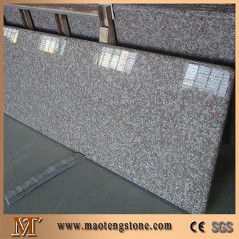 G687 Bainbrook Peach Granite Stone Color Lanka Tiles Price