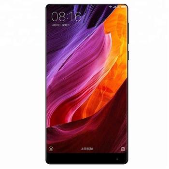 Factory Price Xiaomi Mi Mix 4gb 128gb Ultrasonic Distance Sensor Qc
