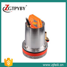 Water pumps for 24vdc low volume transfer pump