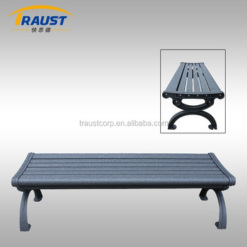 Admirable Outdoor Used Backless Metal Park Bench Aluminum Garden Bench Buy Metal Park Bench Aluminum Garden Bench Backless Alumimun Bench Product On Beatyapartments Chair Design Images Beatyapartmentscom