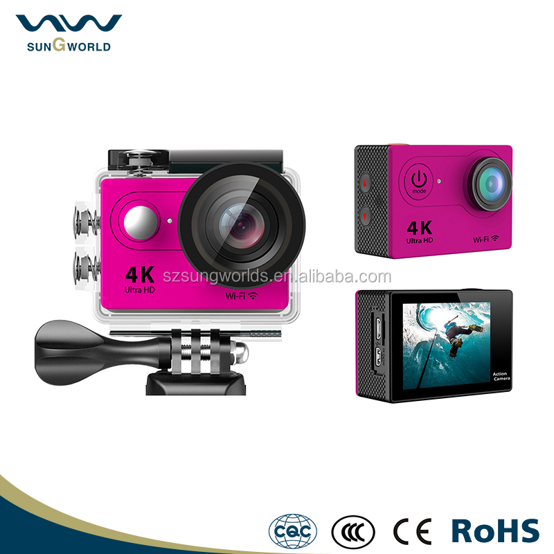 Original H3R 4K Action Camera action red movie camera