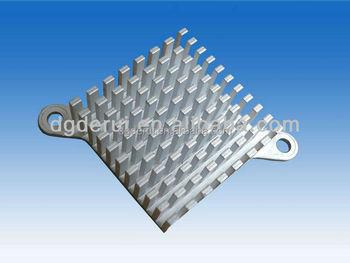 Cpu Heatsink Custom Dongguan Water Cooling Heatsink Aluminum Heat ...